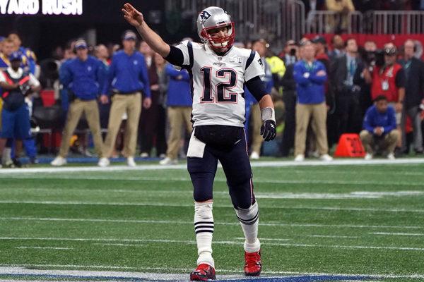 Patriots y Brady agrandan su leyenda con su sexto Super Bowl