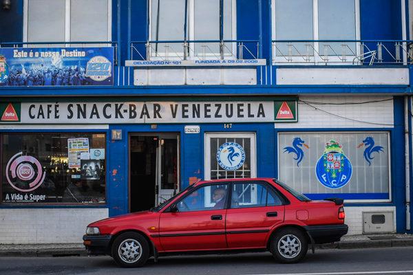 La crisis de Venezuela devuelve a casa a los portugueses