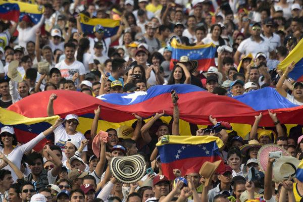 Concierto Venezuela Aid Live recaudó casi $2,5 millones
