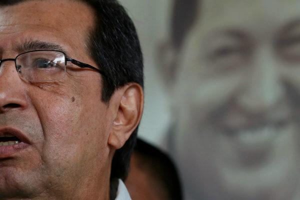 Adán Chávez fue designado embajador de Venezuela en Cuba