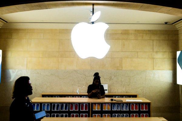 Corte Suprema de EEUU permite a consumidores demandar a Apple por monopolio