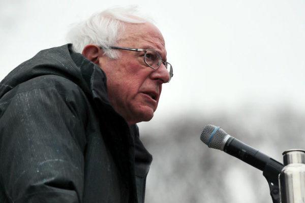 Bernie Sanders: la «esperanza blanca» de Nicolás Maduro