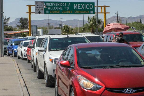 EEUU amplía controles de seguridad en frontera con Ciudad Juárez