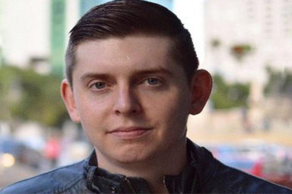 Gobierno de Maduro detiene a periodista estadounidense Cody Weddle