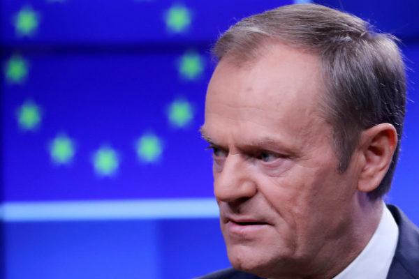 UE condiciona prórroga de acuerdo de Brexit a aprobación del parlamento británico