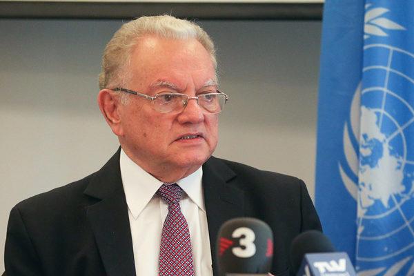 ONU cree que el regreso de los migrantes venezolanos va a tardar mucho
