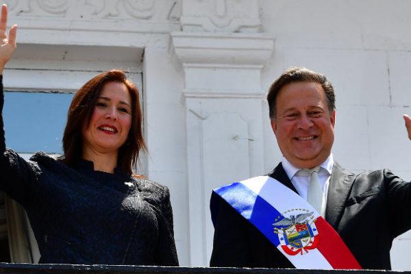 Representante de Guaidó entrega cartas credenciales a presidente de Panamá