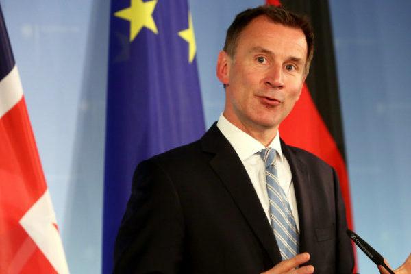 Reino Unido ve señales positivas de la UE sobre sus demandas para el brexit