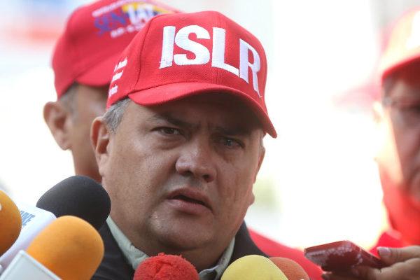 Seniat no descarta extender plazo para la declaración de ISLR