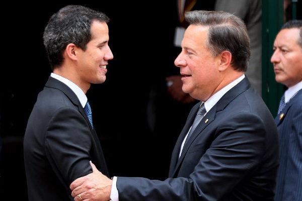 Interrumpir regreso a Venezuela de Guaidó enfrentaría a los países que lo apoyan