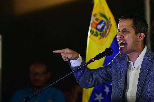 Oposición prepara asambleas para difundir los planes de Guaidó