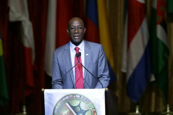 Delegación de Caricom visitará Washington para tratar la crisis de Venezuela