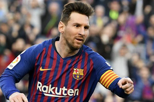 Messi retoma entrenamientos y Luis Suárez volverá en reaparición del Barcelona