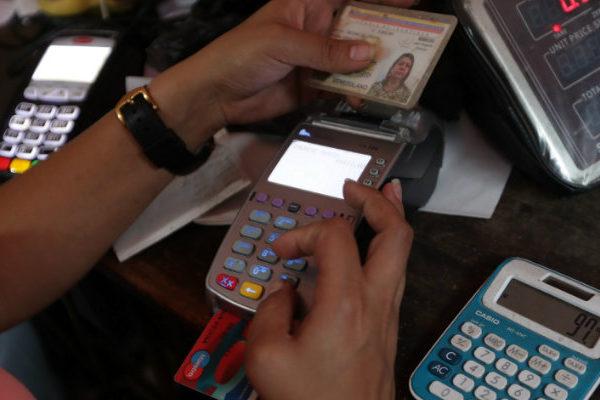 Sudeban ordenó a la banca aumentar límites de transacciones electrónicas