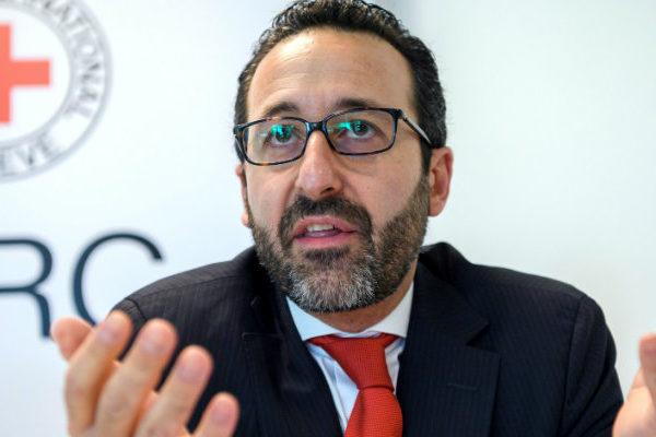 La Cruz Roja duplica el presupuesto para Venezuela hasta $19 millones