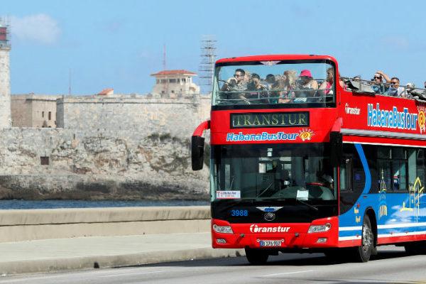 Cuba registra el primer millón de turistas extranjeros en 2019