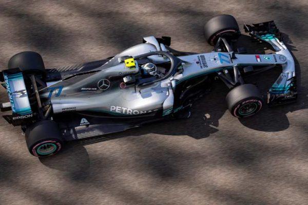 Valtteri Bottas se llevó el primer Gran Premio de la temporada de Fórmula 1