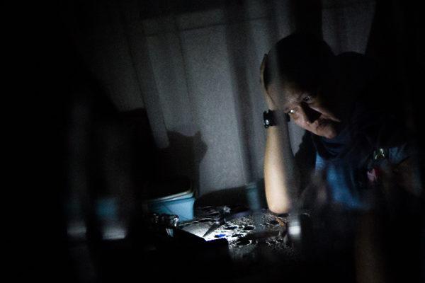 Bajones de luz y apagones afectan al menos a 10 estados del país