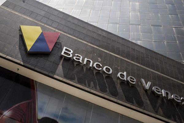 BDV tiene 49,2%: 19 de 31 bancos operan con menos de 1% del total de depósitos