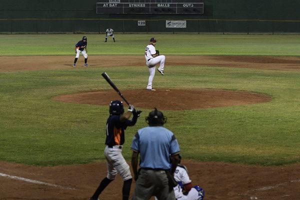 En el país de Messi y Maradona, el béisbol crece con aporte venezolano