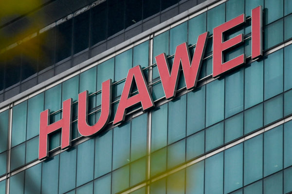 Huawei niega haber recibido beneficios financieros especiales de China