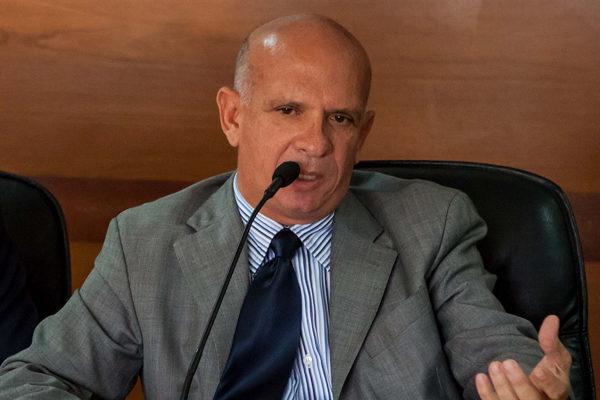 Detienen en Madrid al «Pollo» Carvajal por pedido de EEUU
