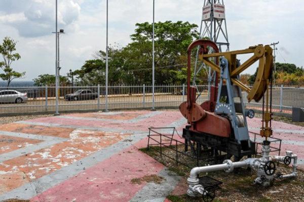 En la cuna del petróleo venezolano reina la desolación