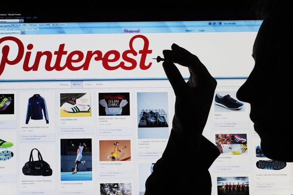 Pinterest fija meta de entrada en bolsa en $1.500 millones