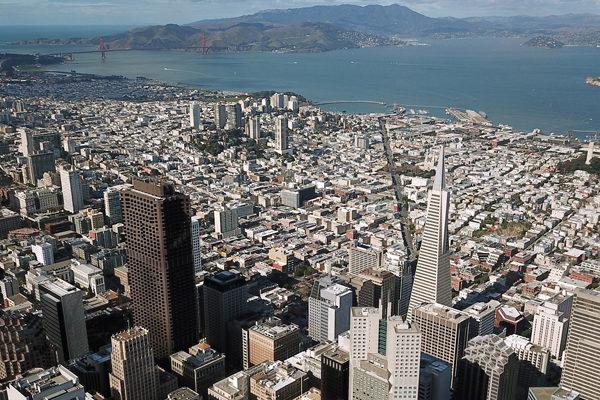 Silicon Valley hizo de San Francisco un lugar inaccesible