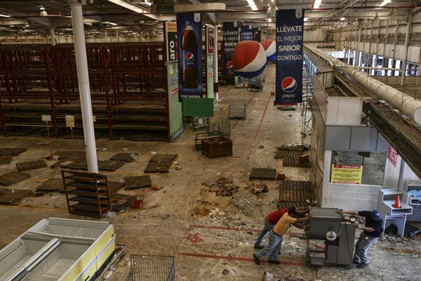 Saqueo en agencia de Pepsi-Cola en Zulia deja pérdidas por Bs 2.400 millones