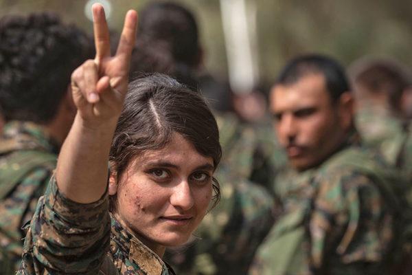Cae el califato del EI tras la pérdida de su último reducto en Siria
