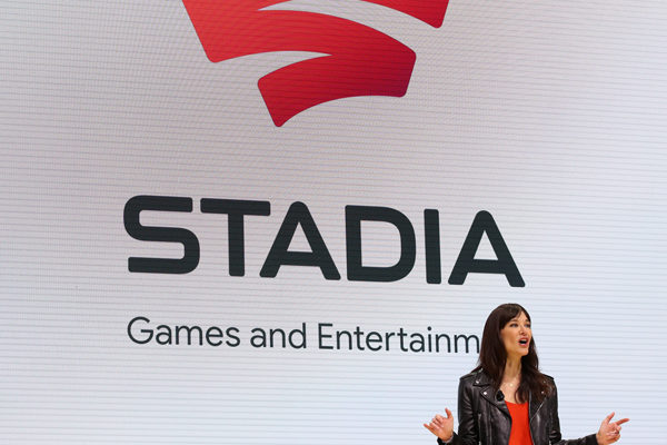Google apunta a revolucionar la industria del videojuego con el streaming