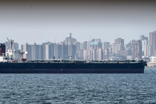 Apagón paraliza exportaciones de petróleo venezolano a Estados Unidos