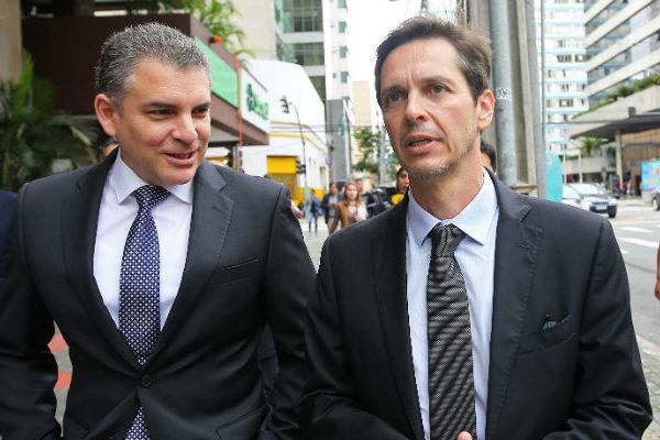 Suspenden audiencia a presuntos testaferros de Alan García