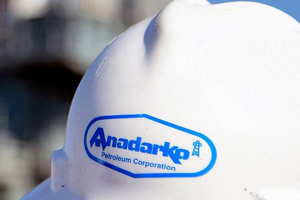 Chevron desiste de hacer nueva oferta a Anadarko