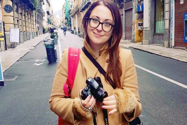 Las autoridades venezolanas deportan a una periodista sueca