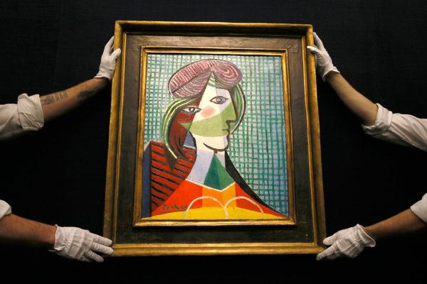 Conozca las cifras millonarias que mueve el mercado del arte