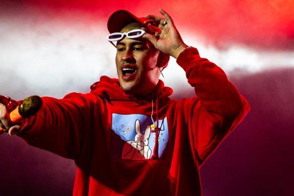 Estrellas latinas se lucen y conquistan los festivales de música de EEUU