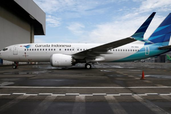 EEUU autoriza al Boeing 737 MAX a volar de nuevo