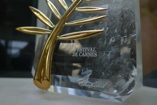 Los filmes en competición por la Palma de Oro en Cannes