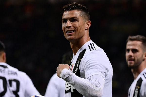 Cristiano Ronaldo supera los 200 millones de seguidores en Instagram