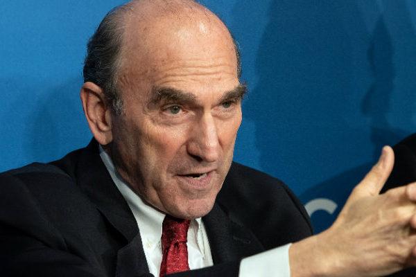 La recomendación de Abrams a Biden sobre Venezuela: 'Seguir con la presión política y económica'