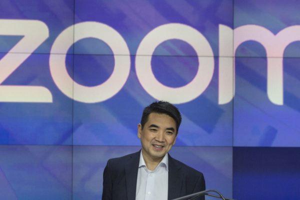 A Eric Yuan le negaron 8 veces la visa en EEUU y ahora es un multimillonario