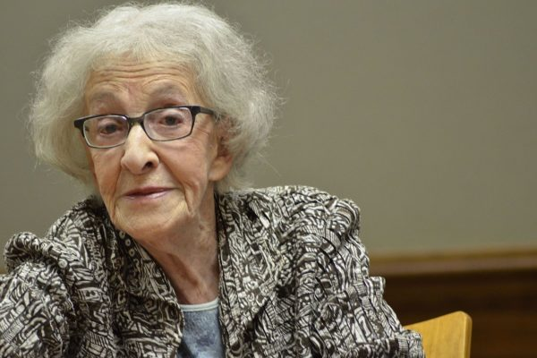 La poeta uruguaya Ida Vitale recibirá el Premio Cervantes el próximo martes