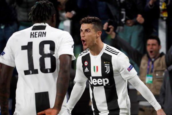 La Juventus conquista su octavo título seguido en la liga italiana