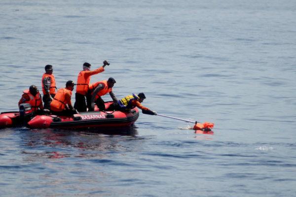 Naufragio entre Venezuela y Trinidad Tobago deja 24 desaparecidos