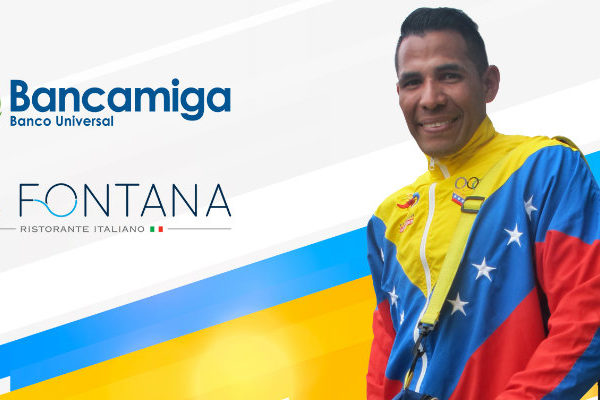 Atleta Thomas Silveira hará su debut internacional en Panamericano de Marcha