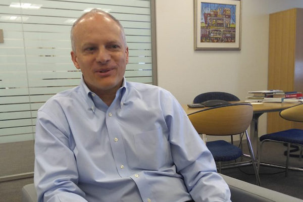 Alejandro Werner deja su cargo como director del FMI para las Américas