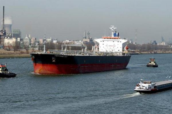 EEUU sanciona a dos empresas por llevar petróleo venezolano a Cuba