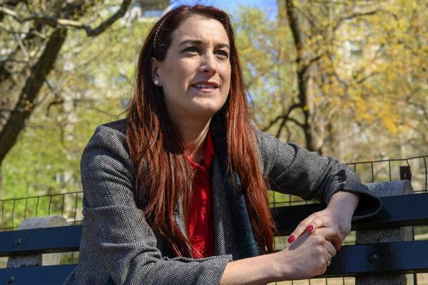 Joanna Hausmann, la venezolana que explica Latinoamérica a través del humor